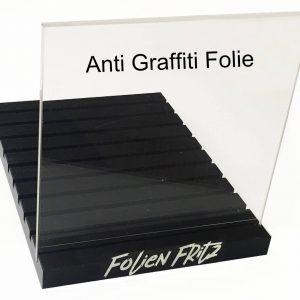 Anti Graffiti Folie