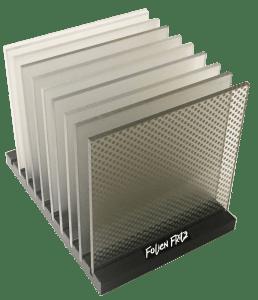 Folien Fritz - Musterfolien Acrylglas