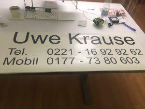Fahrzeugfolierung Köln